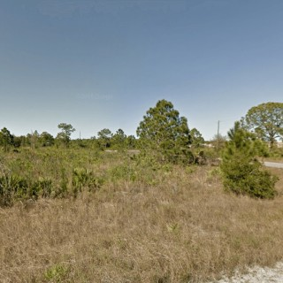 0.36 Acres for Sale in Lehigh Acres, FL