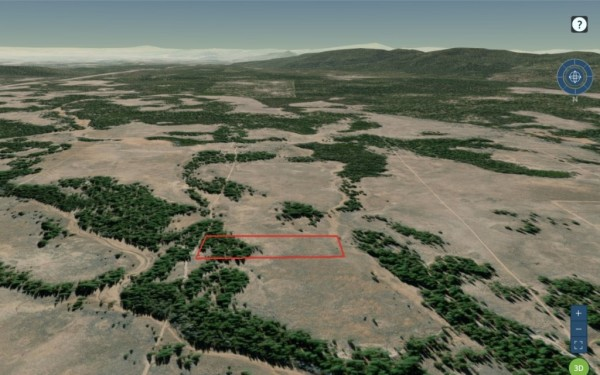 9.95 Acres for Sale in Bly, OR