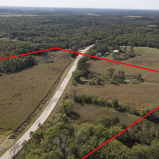 14.54 Acres for Sale in Oxford, WI