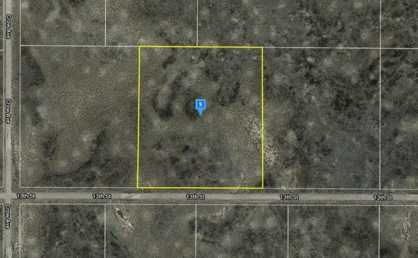 5.1 Acres for Sale in Blanca, CO