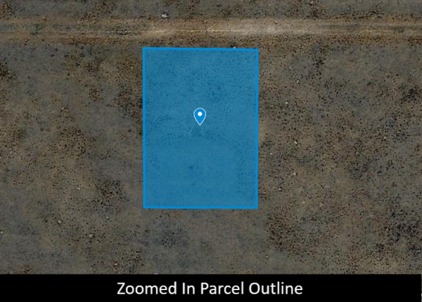 0.95 Acres for Sale in Moriarty, NM