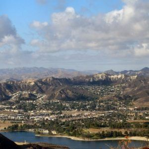 1.07 Acres for Sale in Castaic, CA