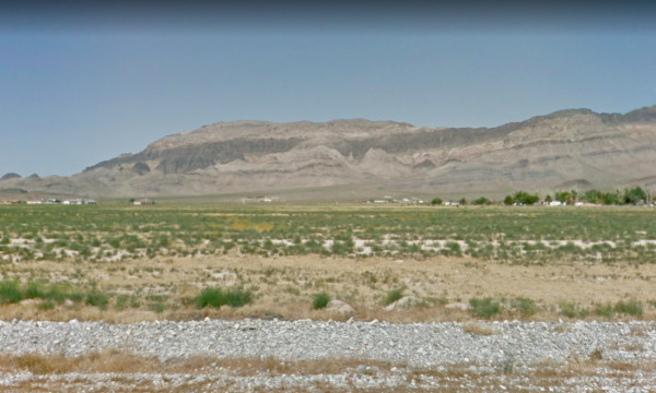 0.23 Acres for Sale in Pahrump, NV