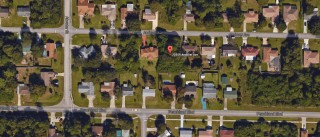 20359 Andover Ave - Google view