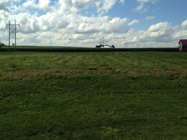 1.23 Acres for Sale in Monee, IL