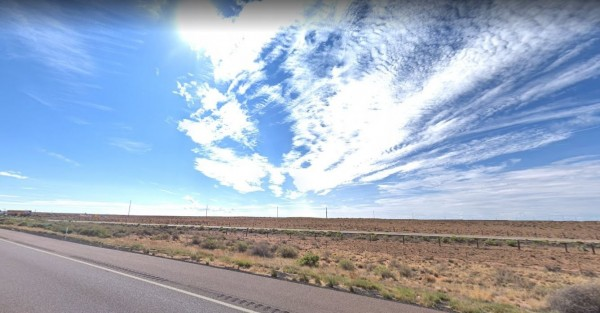 1.32 Acres for Sale in Holbrook, AZ