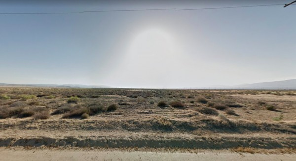 1.41 Acres for Sale in Lancaster, CA