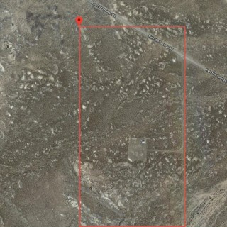 80.26 Acres for Sale in Imlay, NV