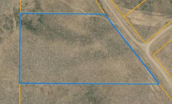 3.97 Acres for Sale in Sprague River, OR