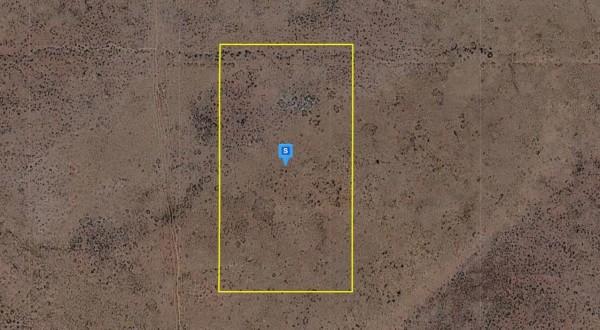 1.32 Acres for Sale in Holbrook, AZ