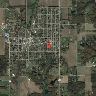 1000 Sq.Ft. for Sale in Benld, IL
