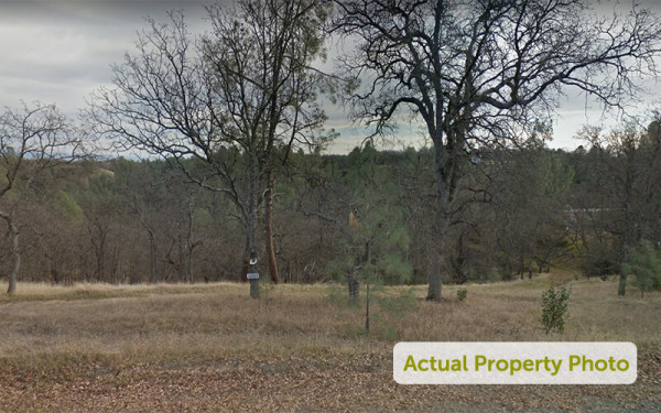3.48 Acres for Sale in Corning, CA