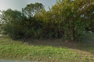 20359 Andover Ave - Actual lot