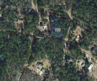 0.25 Acres for Sale in Brookeland, TX