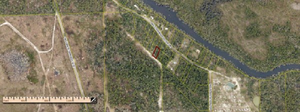 0.27 Acres for Sale in Lake City, FL