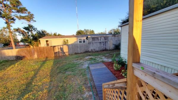 Backyard 6