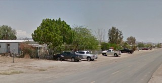 0.09 Acres for Sale in Niland, CA
