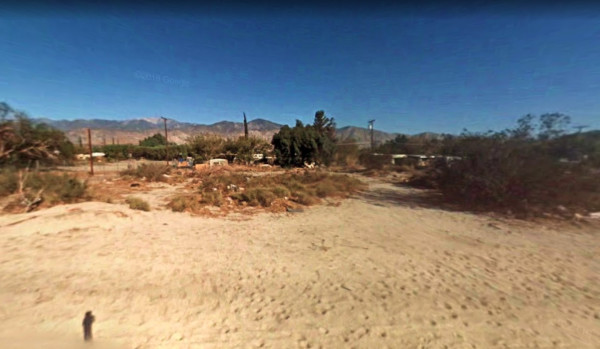 0.17 Acres for Sale in Cabazon, CA