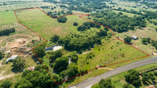 34.11 Acres for Sale in Stephenville, TX
