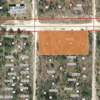 0.69 Acres for Sale in Interlachen, FL
