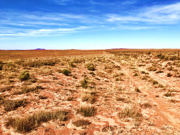 2.04 Acres for Sale in Petrified Forest National Park, AZ