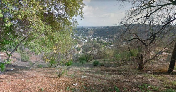 0.1 Acres for Sale in Los Angeles, CA