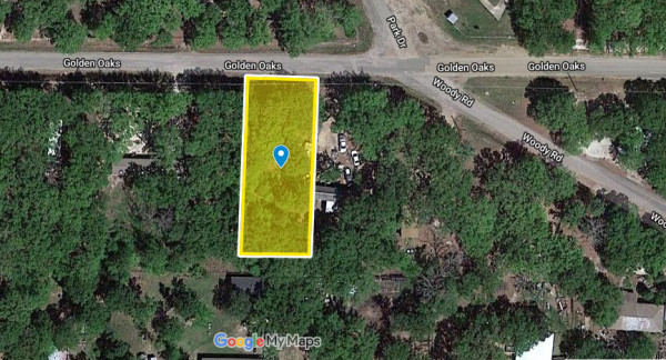 0.35 Acres for Sale in Mabank, TX