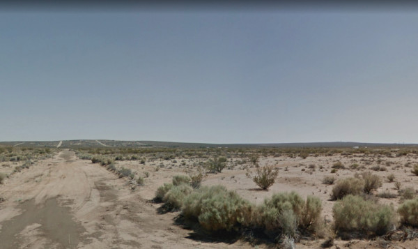 0.27 Acres for Sale in California City, CA