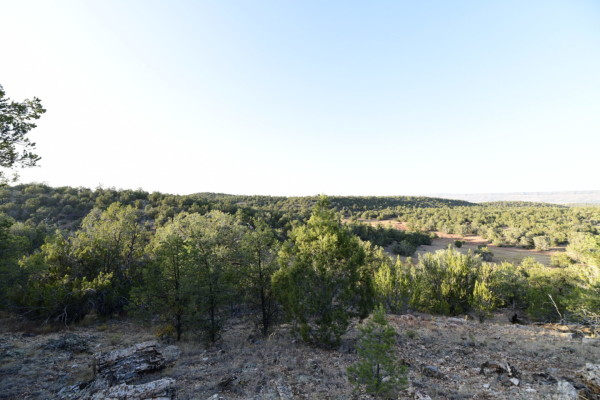 2.14 Acres for Sale in Seligman, AZ