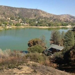 0.16 Acres for Sale in Lake Hughes, CA