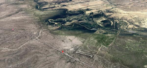 Satellite Map II