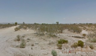 4.69 Acres for Sale in Phelan, CA