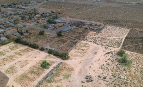 10.96 Acres for Sale in Inyokern, CA