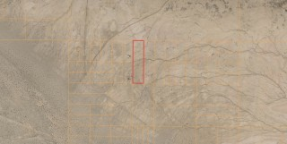 10.15 Acres for Sale in Niland, CA