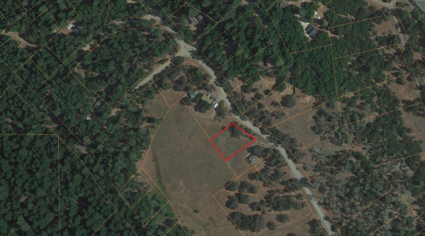 0.42 Acres for Sale in Potter Valley, CA