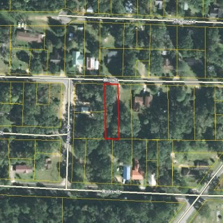 0.25 Acres for Sale in Marianna, FL