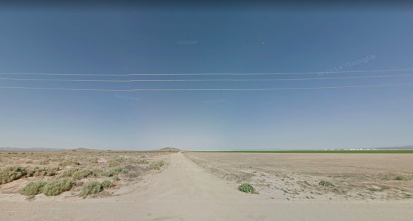 2.61 Acres for Sale in Palmdale, CA