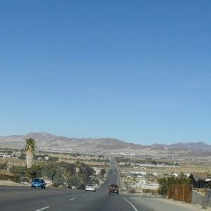 0.13 Acres for Sale in Twentynine Palms, CA