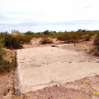 20 Acres for Sale in Palo Verde, CA