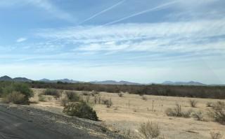 1.14 Acres for Sale in Sanders, AZ