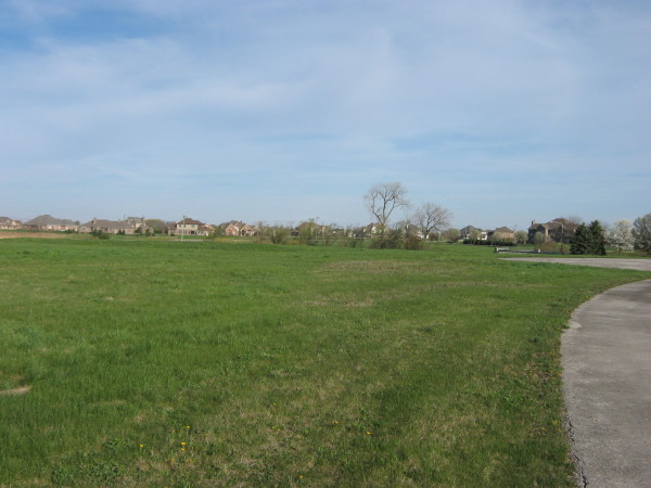 3.48 Acres for Sale in Monee, IL