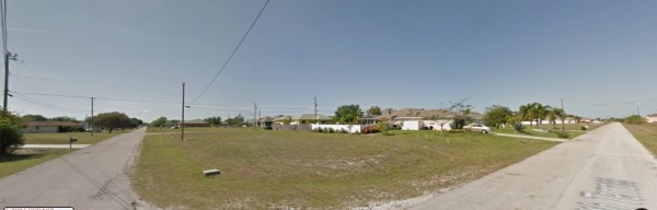 0.28 Acres for Sale in Cape Coral, FL