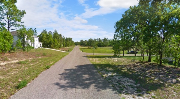 0.23 Acres for Sale in Citrus Springs, FL