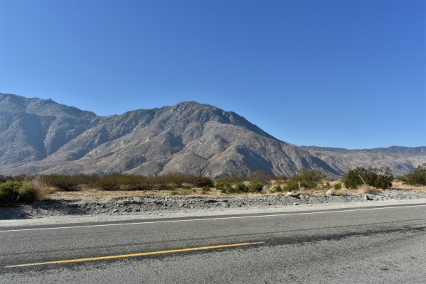 0.13 Acres for Sale in Cabazon, CA