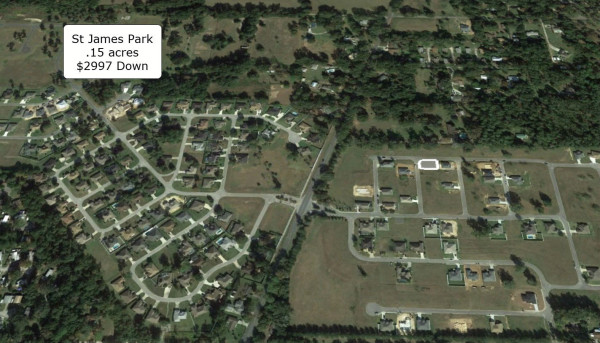 0.15 Acres for Sale in Ocala, FL