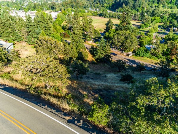 0.98 Acres for Sale in Myrtle Creek, OR