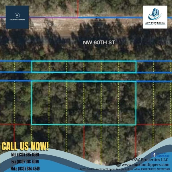 0.73 Acres for Sale in Chiefland, FL
