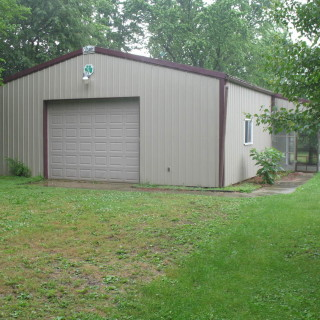625 Sq.Ft. for Sale in Dewitt, IL