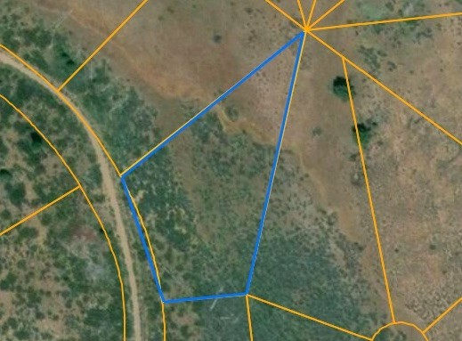 1.52 Acres for Sale in Chiloquin, OR