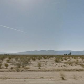 0.16 Acres for Sale in California City, CA